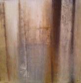 Amicizia, 80 x 80 cm, verkauft